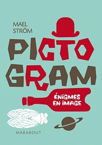 Mael Strom - Pictogram - Enigmes en images.