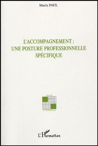 L'accompagnement - Format PDF - 9782296380943 - 25,99 €