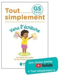 Maelle Allanore et Céline Delauche - Vers l'écriture grande section.