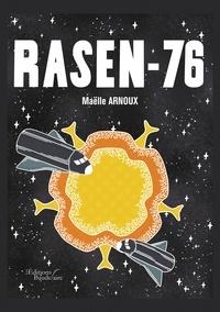 Maëlle Arnoux - Rasen-76.