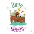 Maëlle C. - La Bible pour les bébés.