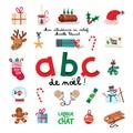 Maëlle Cheval - ABC de Noël !.