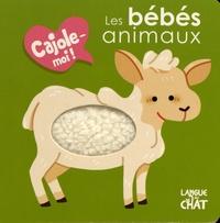 Maëlle Cheval - Les bébés animaux.