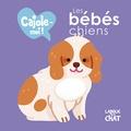 Maëlle Cheval - Les bébés chiens.