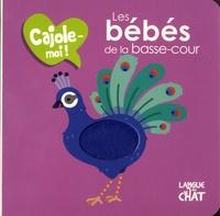 Maëlle Cheval - Les bébés de la basse-cour.