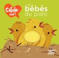 Maëlle Cheval - Les bébés du parc.