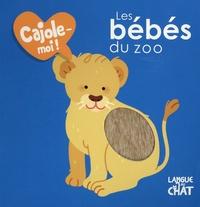 Maëlle Cheval - Les bébés du zoo.