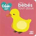 Maëlle Cheval - Les bébés tout doux.