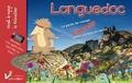 Maëlle Delaunoît et Yaël Vent des Hove - Languedoc - Guide interactif pour curieux en herbe.