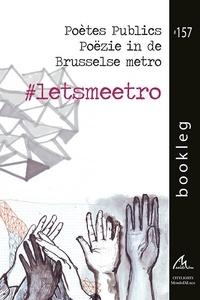 Maelstrom - Poètes Publics - #letsmeetro.