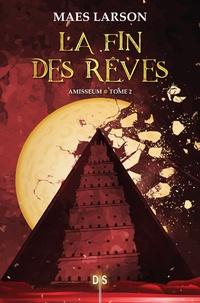 Téléchargements de manuels en anglais Amisseum Tome 2 in French par Maes Larson