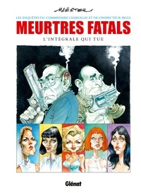Maëster - Meurtres fatals - intégrale.