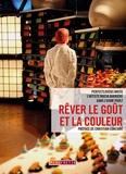 Maeva Barrière - Rêver le goût et la couleur - Perfectlovers invite l'artiste Maeva Barrière dans l'usine Poult.