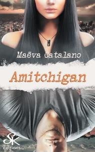 Maëva Catalano - Amitchigan.