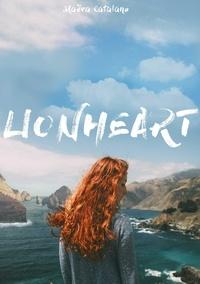 Maëva Catalano - Lionheart - (Grand format).