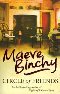 Maeve Binchy - Circle of friends.