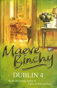Maeve Binchy - Dublin 4.