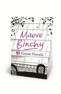 Maeve Binchy - Maeve Binchy - Five Great Novels.