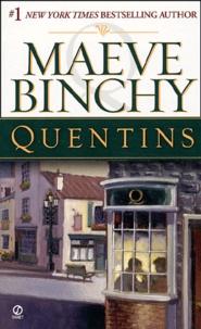 Maeve Binchy - .