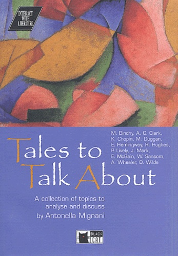 Maeve Binchy et Penelope Lively - Tales to talk about. 1 CD audio