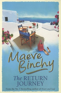 Maeve Binchy - The Return Journey.