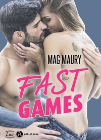 Mag Maury - Fast Games (teaser).