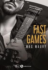 Mag Maury - Fast games.
