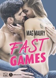 Mag Maury - Fast Games.