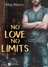Mag Maury - No Love, No Limits (teaser).