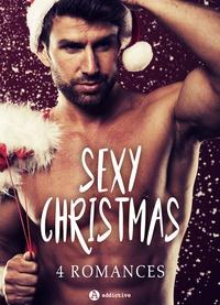 Mag Maury et Gwen Delmas - Sexy Christmas - 4 romances.