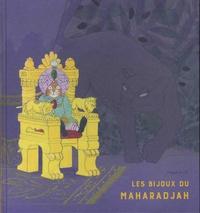 Magali Arnal - Les bijoux du maharadjah.