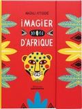 Magali Attiogbé - Imagier d'Afrique.