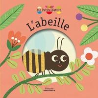 Magali Attiogbé - L'abeille.