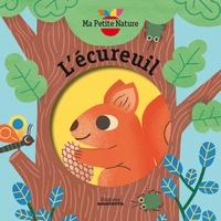 Magali Attiogbé - L'écureuil.