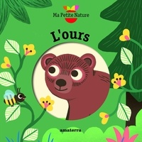 Magali Attiogbé - L'ours.