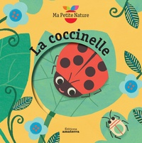 Magali Attiogbé - La coccinelle.