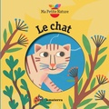Magali Attiogbé - Le chat.