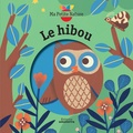 Magali Attiogbé - Le hibou.