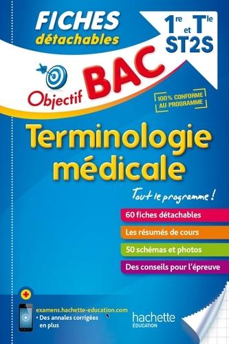 Magali Babusiaux - Terminologie médicale 1re et Tle ST2S.