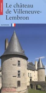 Deedr.fr Le château de Villeneuve-Lembron Image
