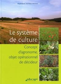 Galabria.be Le système de culture - Concept d'agronome, objet opérationnel et décideur Image