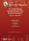Magali Besse - Les transitions constitutionnelles démocratisantes - Analyse comparative.
