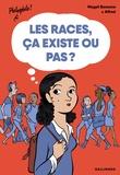 Magali Bessone - Les races, ça existe ou pas ?.