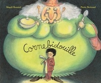 Magali Bonniol et Pierre Bertrand - Cornebidouille  : Cornebidouille.