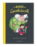 Magali Bonniol et Pierre Bertrand - Mes activités avec Cornebidouille.