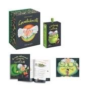 Magali Bonniol et Pierre Bertrand - Mon coffret Cornebidouille - Le livre Cornebidouille, le jeu Le mistigrouille de Cornebidouille et un carnet inédit de recettes délicieusement répugnantes.