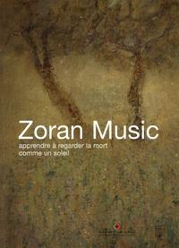 Magali Briat-Philippe - Zoran Music - Apprendre à regarder la mort comme un soleil.