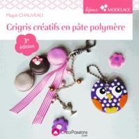 Deedr.fr Grisgris créatifs en pâte polymère Image