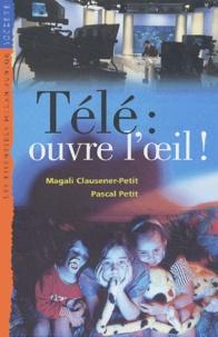 Magali Clausener-Petit et Pascal Petit - .