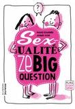 Magali Clausener et Jacques Azam - Sexualité, ze big question.